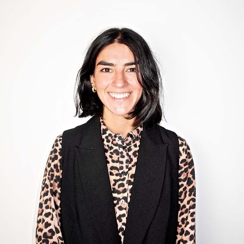 Camila Romero Castillo