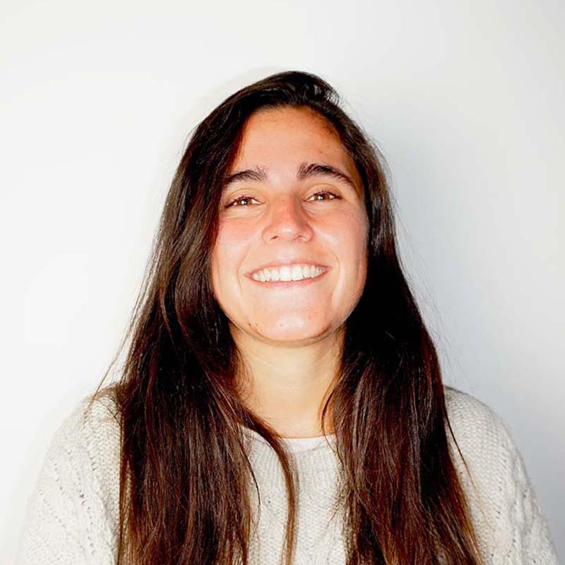 María Ignacia Vivanco Essus