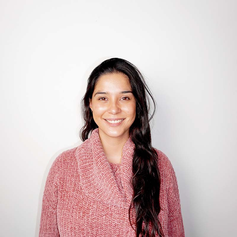 Consuelo Gálvez Ramirez